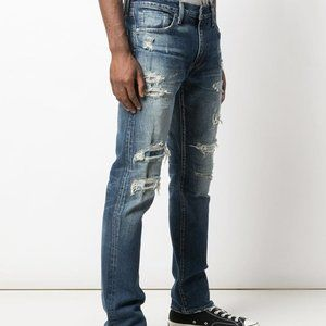 LEVI'S 30 Made & Crafted Japenese Selvedge Jeans